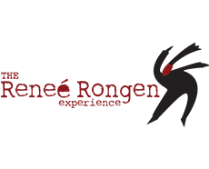 The Reneé Rongen Experience Logo