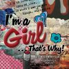 I'm a girl book cover