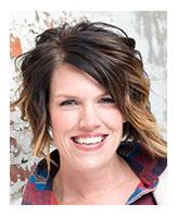 Rebecca Undem White Frame Headshot