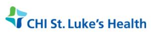 CHI St. Luke's Health Brazosport